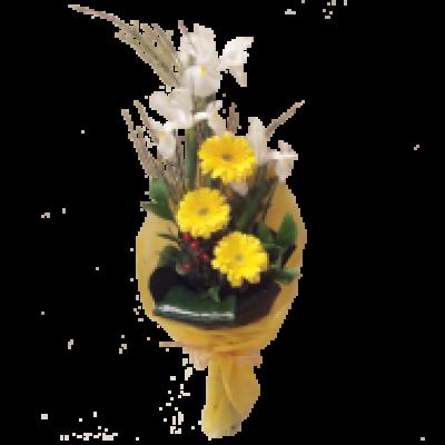 Eterno amor amarelo